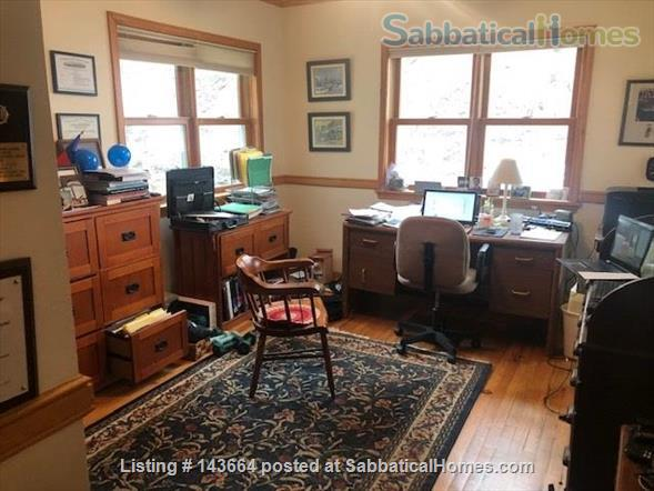 4 Bedroom House on Cayuga Lake, Ithaca, NY Home Rental in Interlaken, New York, United States 5