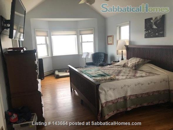 4 Bedroom House on Cayuga Lake, Ithaca, NY Home Rental in Interlaken, New York, United States 6