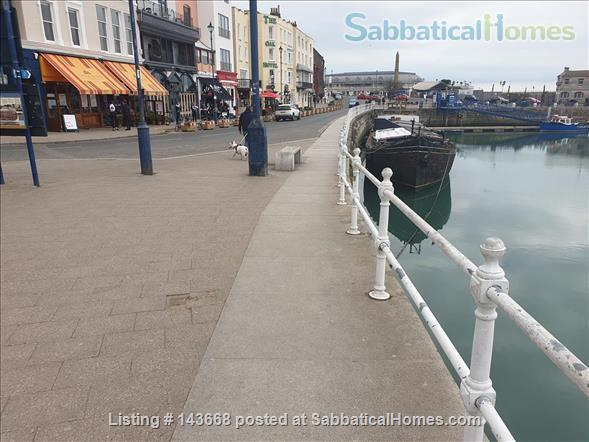 Seaside Cottage Home Rental in Ramsgate 9 - thumbnail