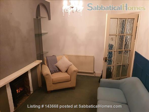 Seaside Cottage Home Rental in Ramsgate 0 - thumbnail