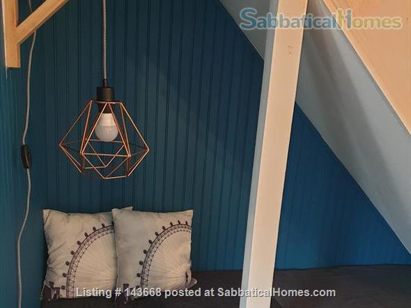 Seaside Cottage Home Rental in Ramsgate 3 - thumbnail