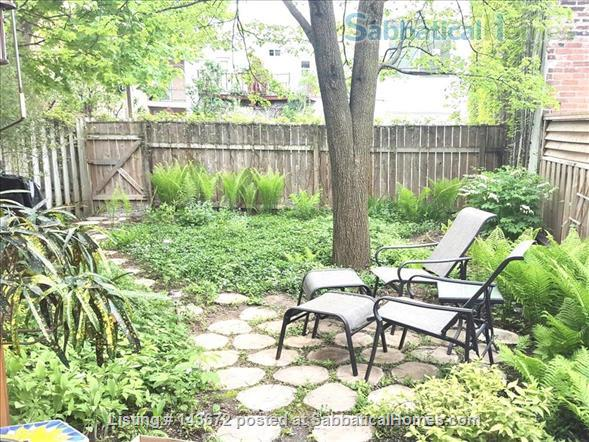 Large appartment in downtown Montreal Home Rental in Montreal, Quebec, Canada 9