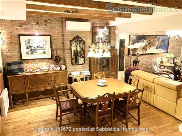 Large appartment in downtown Montreal Home Rental in Montreal, Quebec, Canada 2