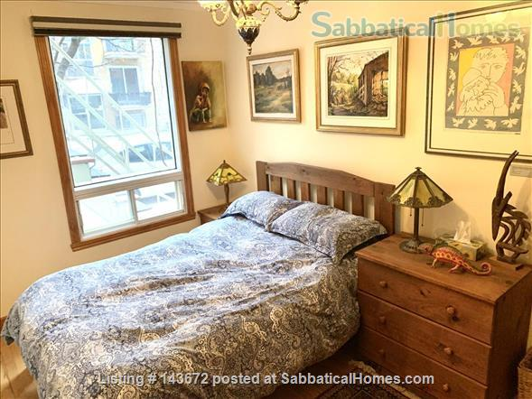 Large appartment in downtown Montreal Home Rental in Montreal, Quebec, Canada 3