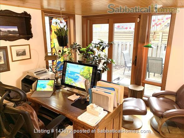 Large appartment in downtown Montreal Home Rental in Montreal, Quebec, Canada 6