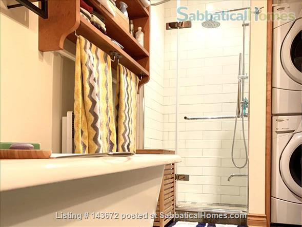 Large appartment in downtown Montreal Home Rental in Montreal, Quebec, Canada 8