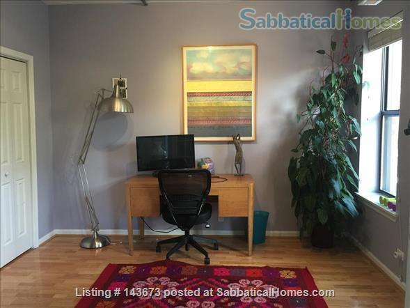 Nice 2 bedrooms fully furnished apartment in Edgewater, Chicago Home Rental in Chicago, Illinois, United States 2