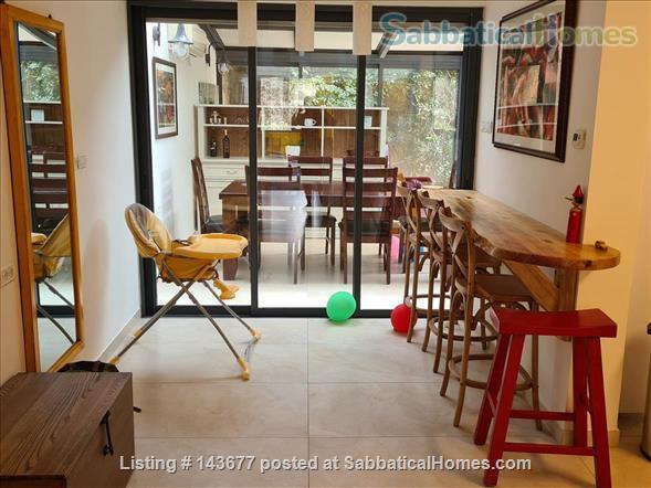 A Jerusalem Gem  Home Rental in Jerusalem, Jerusalem District, Israel 1