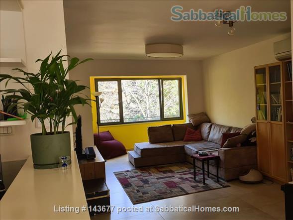 A Jerusalem Gem  Home Rental in Jerusalem, Jerusalem District, Israel 0