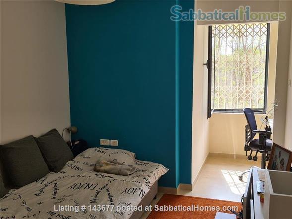 A Jerusalem Gem  Home Rental in Jerusalem, Jerusalem District, Israel 4