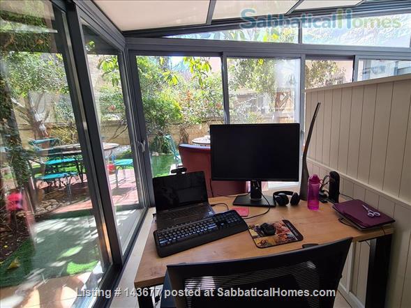 A Jerusalem Gem  Home Exchange in Jerusalem, Jerusalem District, Israel 7