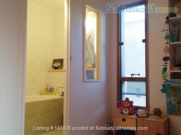 Familial apartment in Paris close to the Buttes Chaumont garden Home Rental in Paris, Île-de-France, France 9