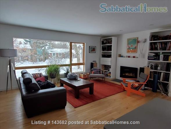 Furnished house, 4 bedrooms Home Rental in London, Ontario, Canada 2