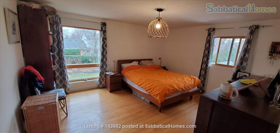Furnished house, 4 bedrooms Home Rental in London, Ontario, Canada 4