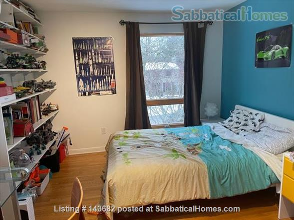 Furnished house, 4 bedrooms Home Rental in London, Ontario, Canada 7