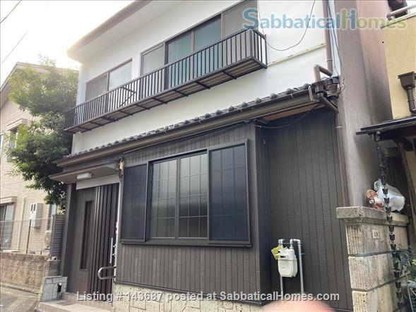 Zakuro House Home Rental in Kyoto, Kyoto, Japan 9