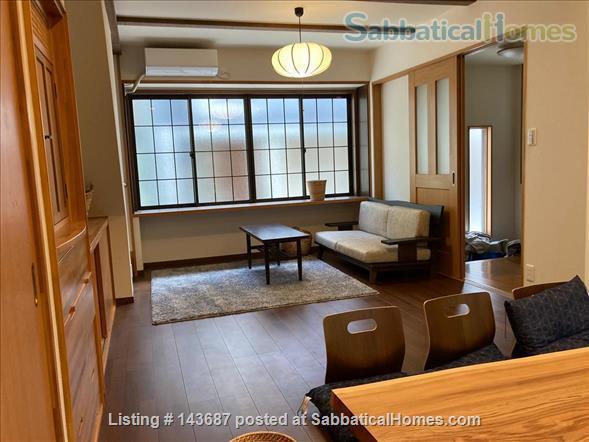 Zakuro House Home Rental in Kyoto, Kyoto, Japan 2