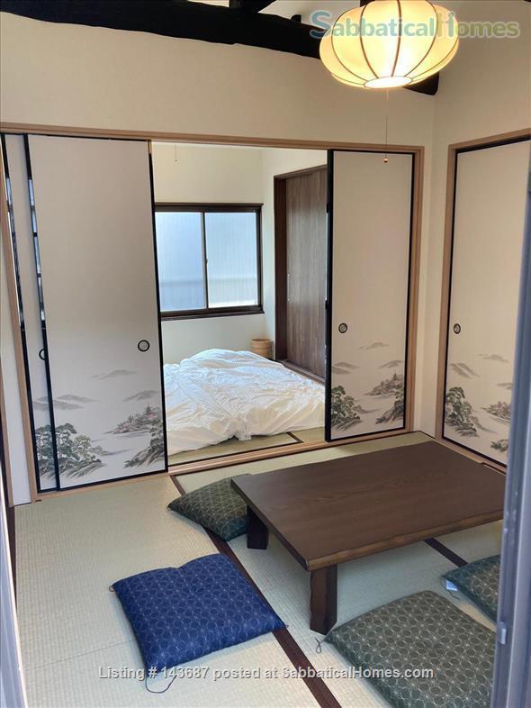 Zakuro House Home Rental in Kyoto, Kyoto, Japan 6