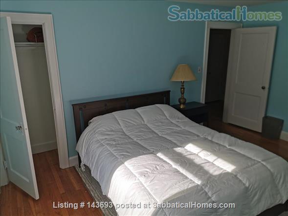 2 bedroom near Boston College and Transportation Home Rental in Boston, Massachusetts, United States 1