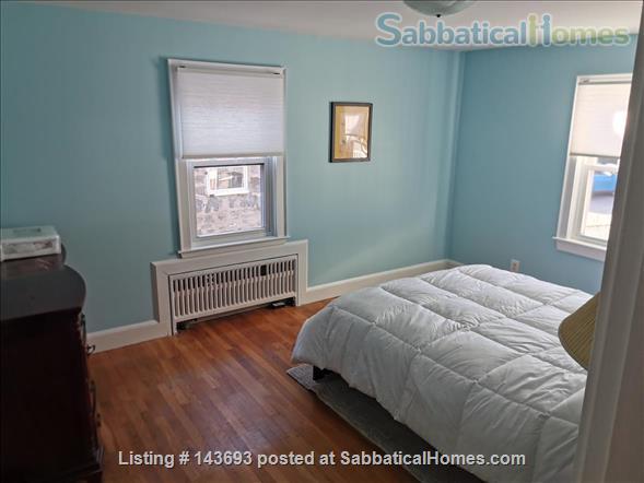 2 bedroom near Boston College and Transportation Home Rental in Boston, Massachusetts, United States 0