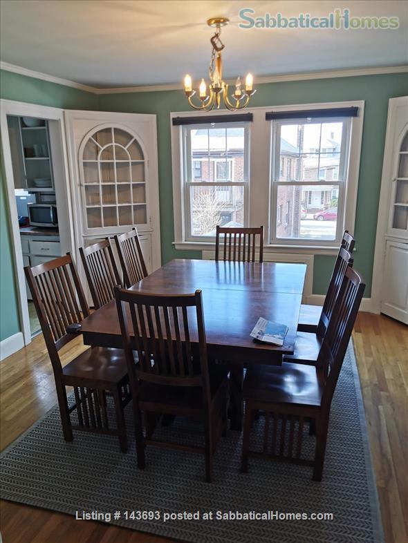 2 bedroom near Boston College and Transportation Home Rental in Boston, Massachusetts, United States 2