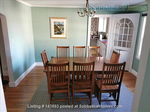 2 bedroom near Boston College and Transportation Home Rental in Boston, Massachusetts, United States 4