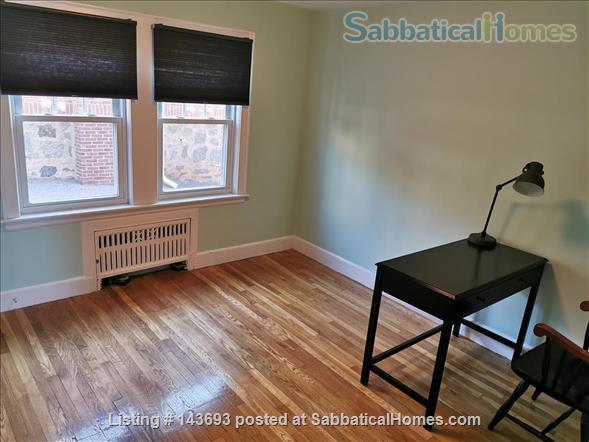 2 bedroom near Boston College and Transportation Home Rental in Boston, Massachusetts, United States 7