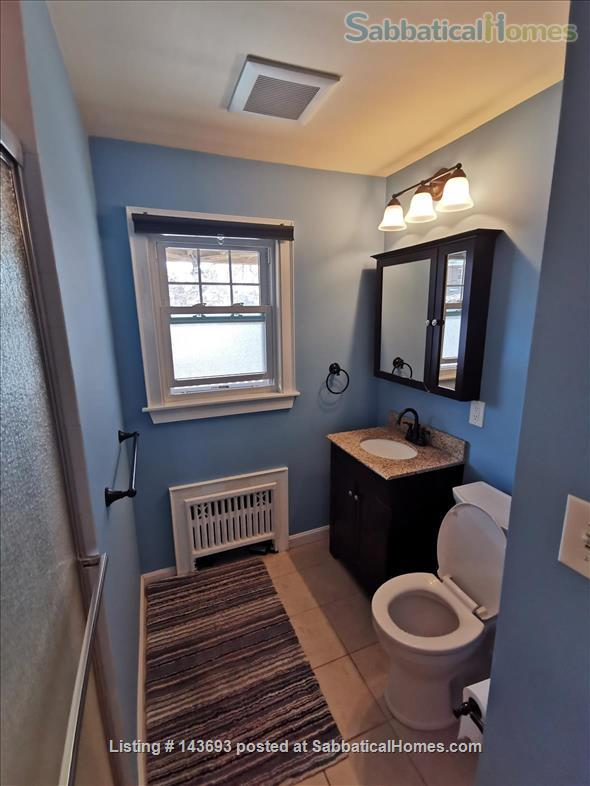 2 bedroom near Boston College and Transportation Home Rental in Boston, Massachusetts, United States 8