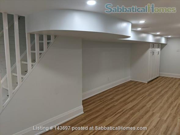 Newly Renovated Basement Apartment in Little Italy Home Rental in Toronto, Ontario, Canada 6