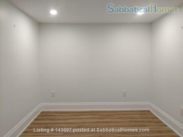Newly Renovated Basement Apartment in Little Italy Home Rental in Toronto, Ontario, Canada 8
