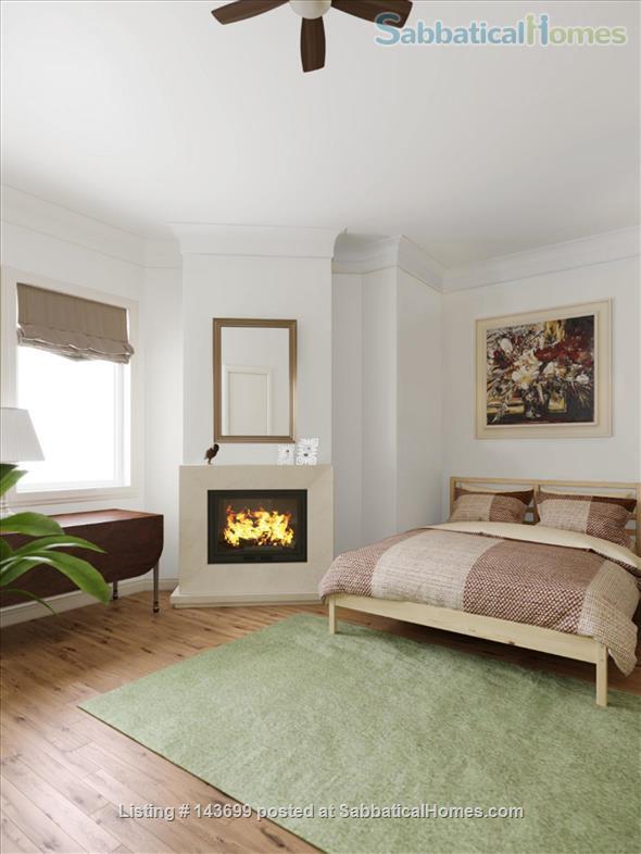 1BR Harvard Square Home Rental in Cambridge, Massachusetts, United States 1
