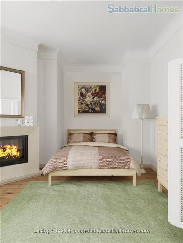 1BR Harvard Square Home Rental in Cambridge, Massachusetts, United States 0