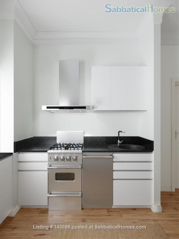 1BR Harvard Square Home Rental in Cambridge, Massachusetts, United States 2