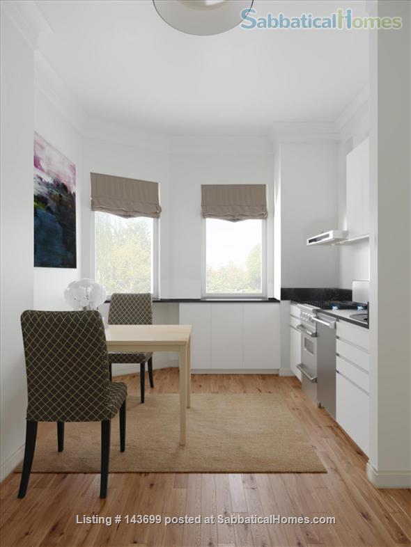 1BR Harvard Square Home Rental in Cambridge, Massachusetts, United States 4