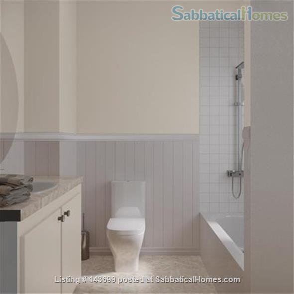 1BR Harvard Square Home Rental in Cambridge, Massachusetts, United States 6