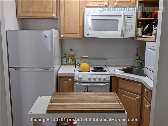 Spacious 1 bed 1 bath in doorman elevator building close to Columbia; Utilities included. Home Rental in New York, New York, United States 0