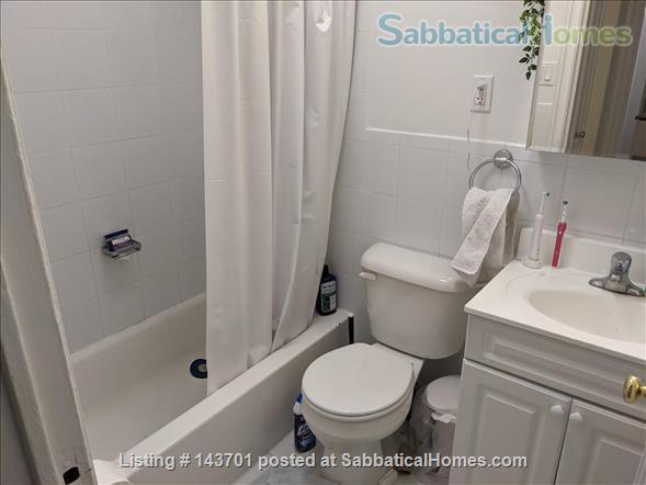 Spacious 1 bed 1 bath in doorman elevator building close to Columbia; Utilities included. Home Rental in New York, New York, United States 4