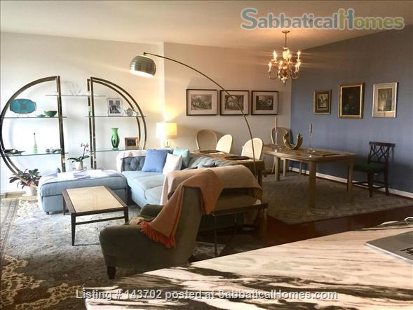 Harbor Court: Luxury 2BR, 2BA, Top Concierge & Security  Home Rental in Baltimore, Maryland, United States 1