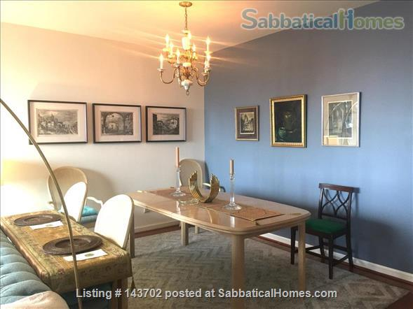 Harbor Court: Luxury 2BR, 2BA, Top Concierge & Security  Home Rental in Baltimore, Maryland, United States 2