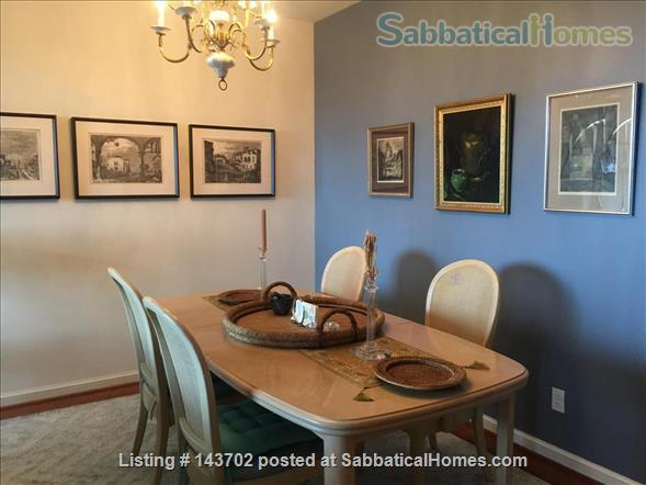 Harbor Court: Luxury 2BR, 2BA, Top Concierge & Security  Home Rental in Baltimore, Maryland, United States 4