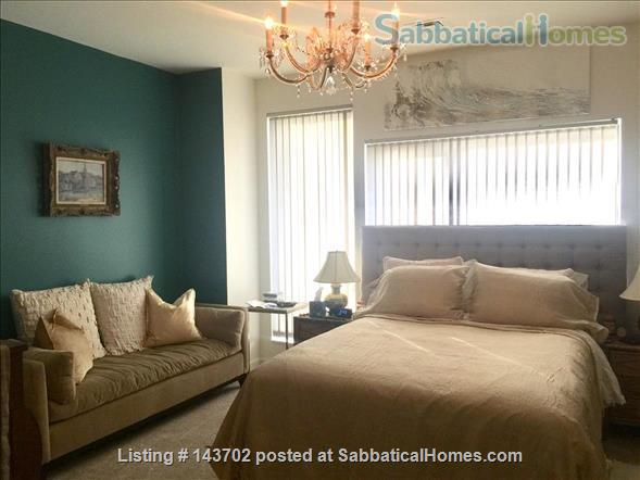 Harbor Court: Luxury 2BR, 2BA, Top Concierge & Security  Home Rental in Baltimore, Maryland, United States 7