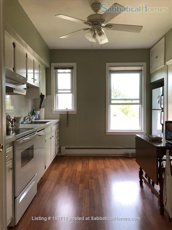Top Floor New England charm 1BR 1BATH Home Rental in Cambridge, Massachusetts, United States 1