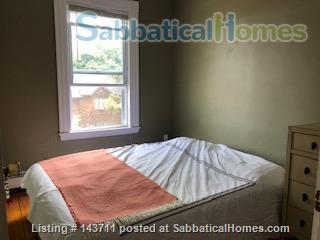 Top Floor New England charm 1BR 1BATH Home Rental in Cambridge, Massachusetts, United States 4