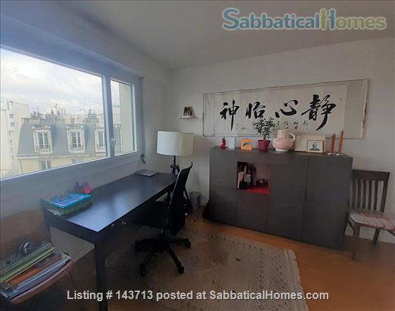 beautiful flat in Paris to rent or exchange  Home Exchange in Paris, Île-de-France, France 5