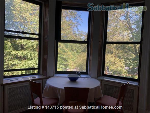 Riverside Drive 2 br, 2bath, park/river view Home Rental in New York, New York, United States 1
