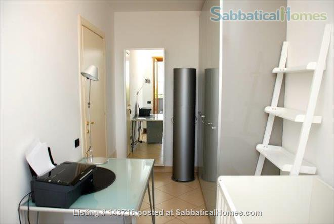 Beautiful apartment in Milan Home Exchange in Milan, Lombardia, Italy 9