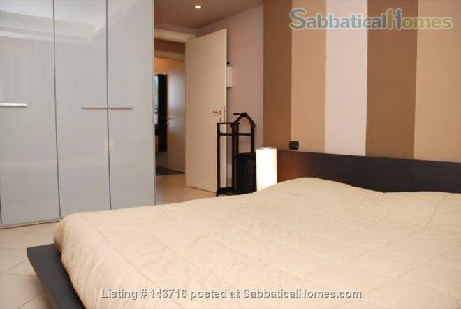 Beautiful apartment in Milan Home Exchange in Milan, Lombardia, Italy 8