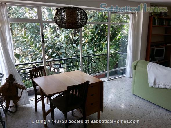 Historical Coyoacán - Beautiful, bright 2 Bed Flat, 04100 Mexico City, Ciudad de México Home Rental in Ciudad de México, Ciudad de México, Mexico 0