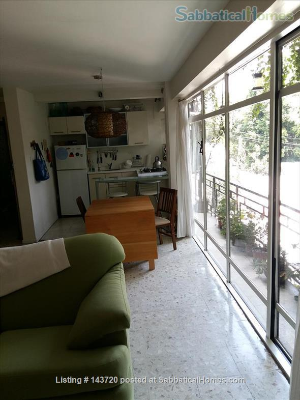 Historical Coyoacán - Beautiful, bright 2 Bed Flat, 04100 Mexico City, Ciudad de México Home Rental in Ciudad de México, Ciudad de México, Mexico 3