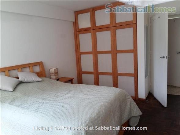Historical Coyoacán - Beautiful, bright 2 Bed Flat, 04100 Mexico City, Ciudad de México Home Rental in Ciudad de México, Ciudad de México, Mexico 6